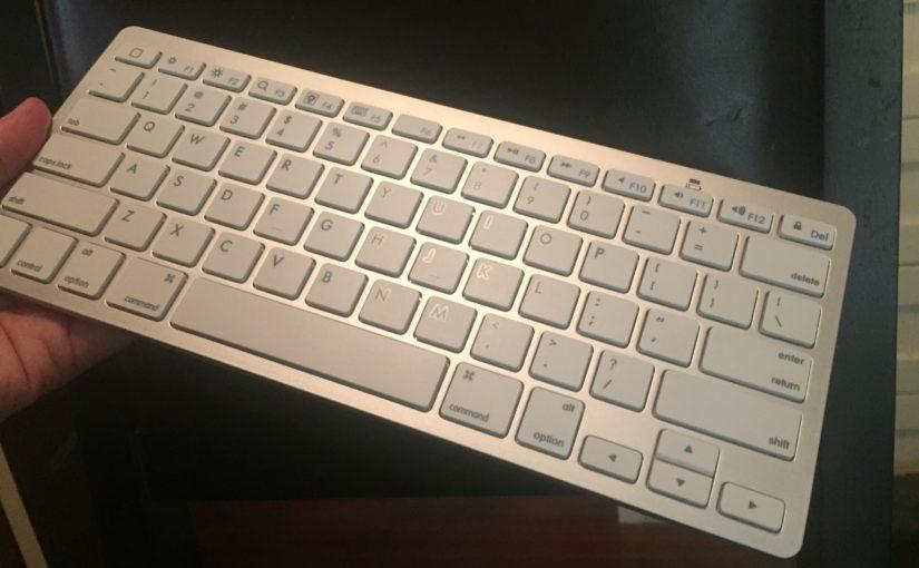 Smartphone Keyboards